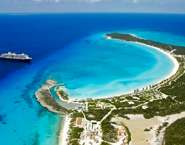 Image of Half Moon Cay, Bahamas
