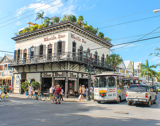 Image of Key West, FL